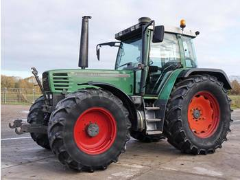 Fendt 514C Top condition / full option  - wheel tractor
