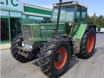 Fendt 612 LSA - wheel tractor
