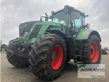 Leasing Fendt 824 VARIO SCR PROFI PLUS - wheel tractor