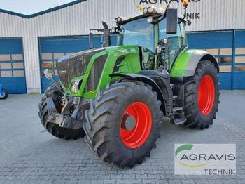 Leasing Fendt 828 VARIO S4 PROFI PLUS - wheel tractor