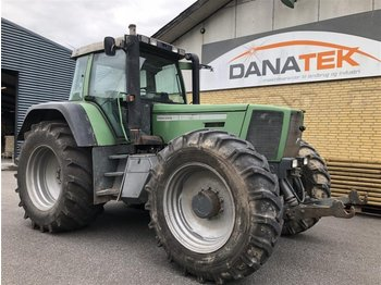 Fendt 926 vario - wheel tractor