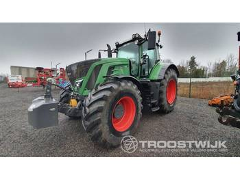 Fendt 930 Profi+ - wheel tractor