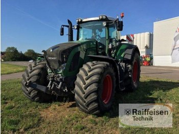Fendt 936 Profi - wheel tractor