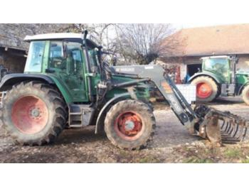 Wheel tractor Fendt FARMER 309