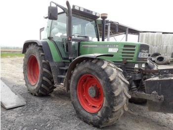 Wheel tractor Fendt FAVORIT 514 C
