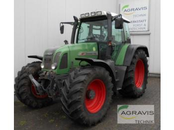 Wheel tractor Fendt FAVORIT 716 VARIO