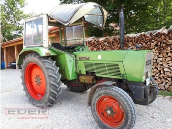 Fendt Farmer 106 S - wheel tractor