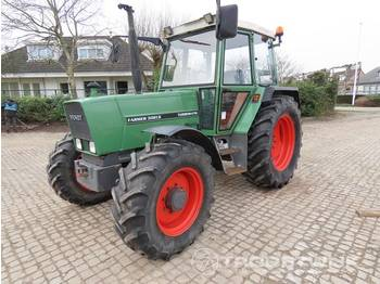 Fendt Farmer 308LS - wheel tractor