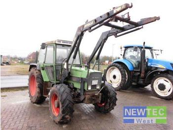 Wheel tractor Fendt Farmer 309 LSA