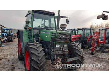 Fendt Farmer 310 - wheel tractor