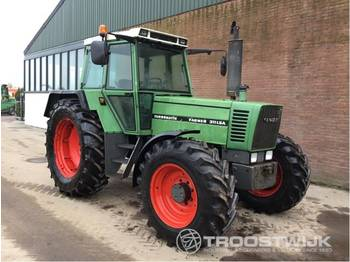 Fendt Farmer 311LSA turbomatik - wheel tractor