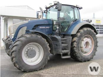 Wheel tractor Fendt Favorit 930 Vario