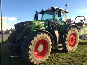 Wheel tractor Fendt Vario 930 Gen 6: picture 1