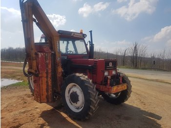 Wheel tractor Fiat AGRI