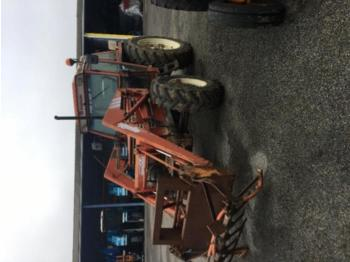 Wheel tractor Fiat Agri 100-90