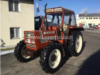 Wheel tractor Fiat Agri 55-90: picture 1