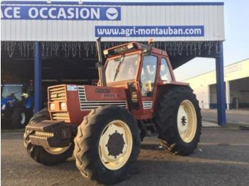 Wheel tractor Fiat Agri 880 DT