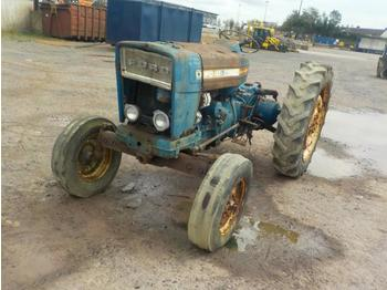 Wheel tractor Ford 2000