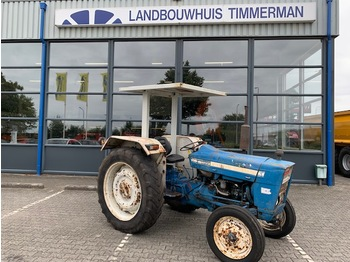 Wheel tractor  Ford 3055