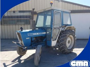 Wheel tractor Ford 4100 2rm