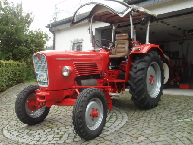 g ldner g 30 wheel tractor from germany for sale at truck1. Black Bedroom Furniture Sets. Home Design Ideas