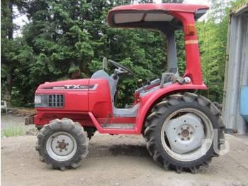 Honda TX20 - wheel tractor