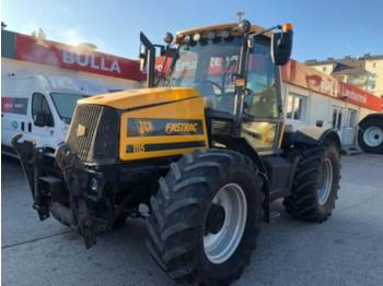 JCB 1115 Selectronic - wheel tractor