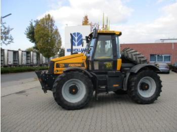 Wheel tractor JCB 2135 - 4WS: picture 1