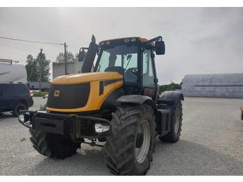 Wheel tractor JCB 2155: picture 1