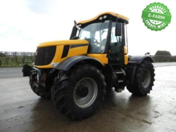 Wheel tractor JCB 3200: picture 1