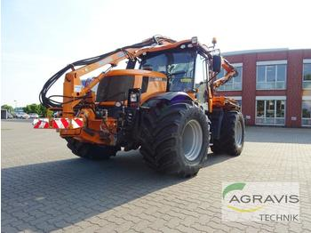 Leasing JCB 3230 FASTRAC - wheel tractor