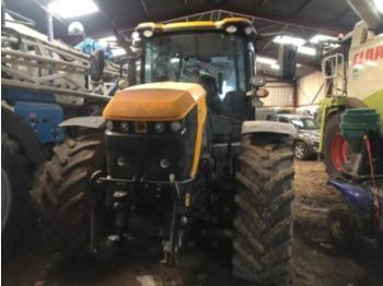 JCB 4220 - wheel tractor