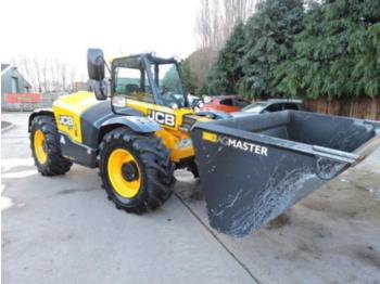 Wheel tractor JCB 526-56 Agri Plus: picture 1