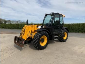 JCB 531-70 Agri Super - wheel tractor
