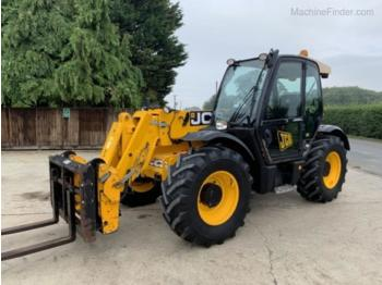 Wheel tractor JCB 541-70 Agri Super
