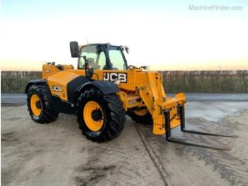 Wheel tractor JCB 560-80 Agri Super