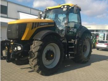 Wheel tractor JCB 8250: picture 1
