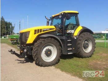 Leasing JCB 8310 - wheel tractor