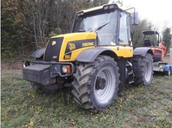 Wheel tractor JCB FASTRAC 3185: picture 1
