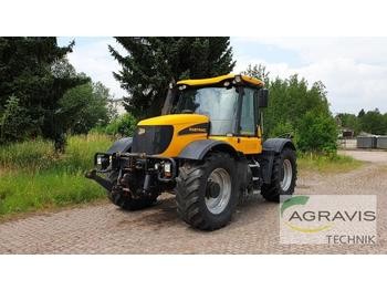 Wheel tractor JCB FASTRAC 3220-65 PLUS