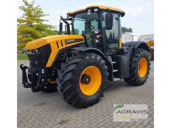 JCB FASTRAC 4220 - wheel tractor
