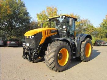 JCB FASTRAC 8330 ABS - wheel tractor