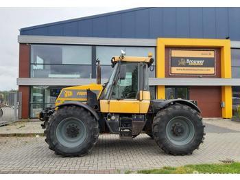 JCB Fastrac 135 70km/h  - wheel tractor