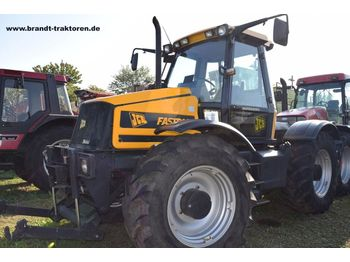 Wheel tractor JCB Fastrac 2125: picture 1