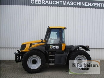 Leasing JCB Fastrac 2155 - wheel tractor