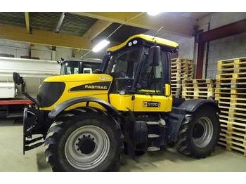 Wheel tractor JCB Fastrac 3170: picture 1