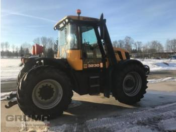 Wheel tractor JCB Fastrac 3230-65 Plus