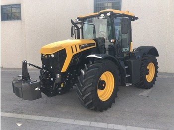 Wheel tractor JCB Fastrac 4160: picture 1