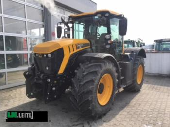 Wheel tractor JCB Fastrac 4220: picture 1