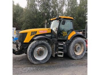Wheel tractor JCB Fastrac 8250: picture 1